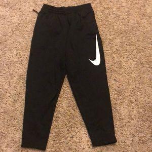 Large Nike Sweatpants